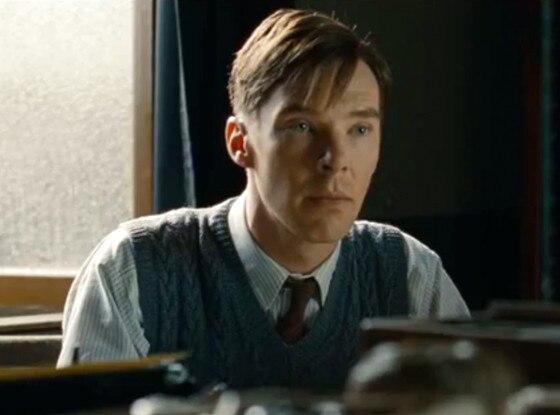 2014 Toronto Film Festival: 6 Movies Everyone at TIFF Was ... Benedict Cumberbatch Movies