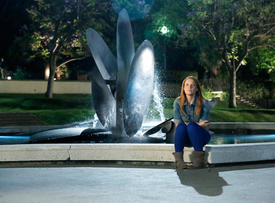 Switched at Birth, Katie Leclerc