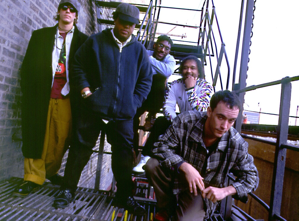 Dave Matthews Band, 1995