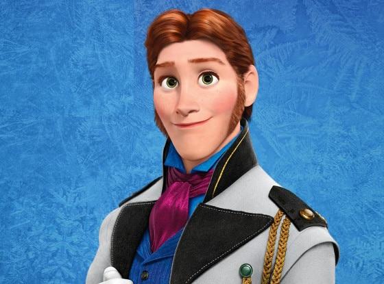 Hans, Frozen