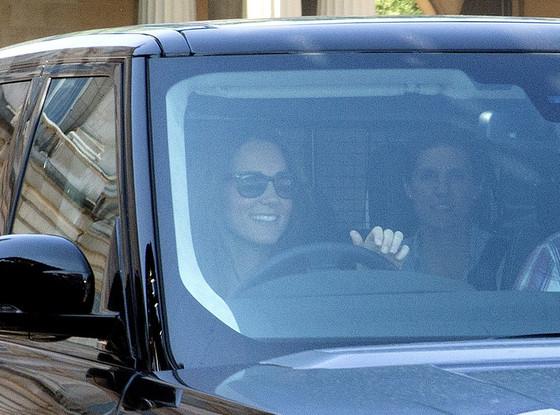Duchess Catherine, Kate Middleton, Prince George's Birthday