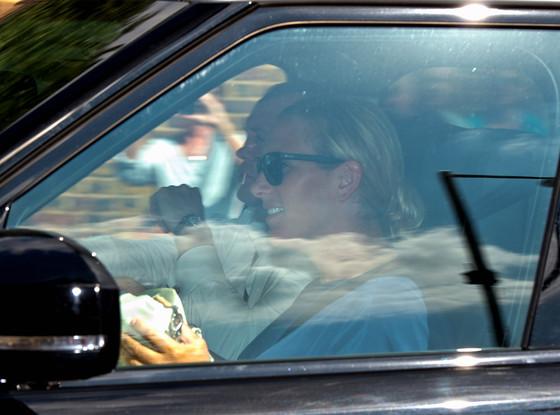 Zara Phillips, Prince George's Birthday