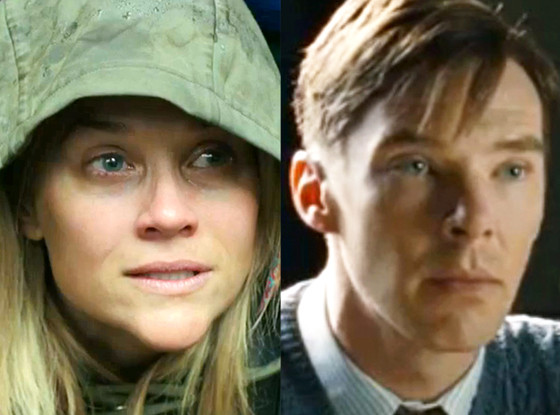 Reese Witherspoon, Benedict Cumberbatch