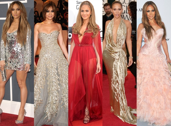 jennifer lopez red carpet dresses wwwpixsharkcom