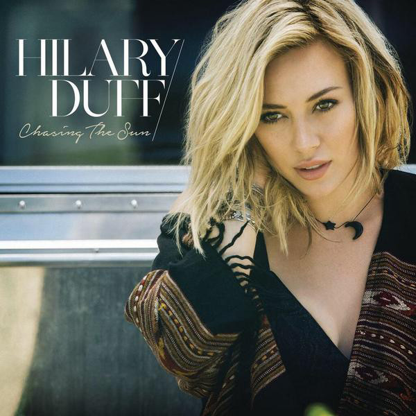 Hilary Duff, Album Cover