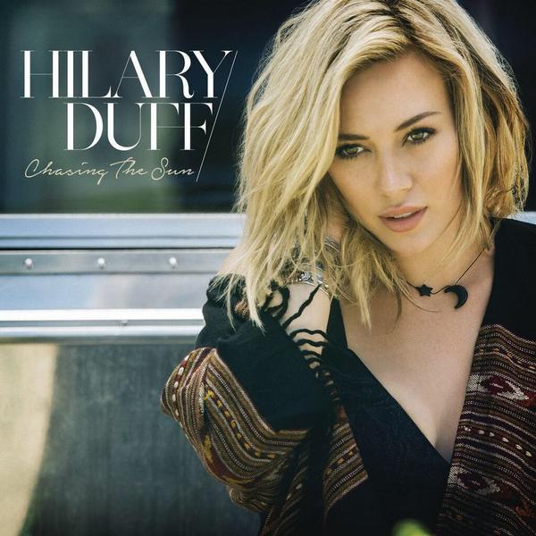 Hilary Duff, Album Cover