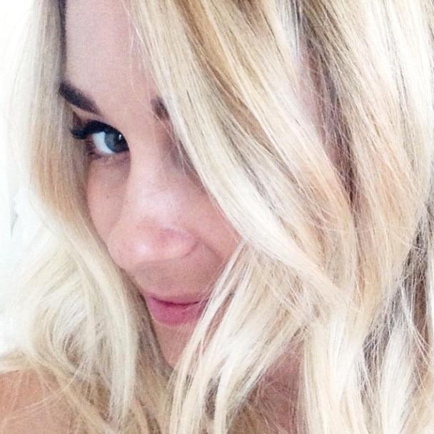 Lauren Conrad, Instagram