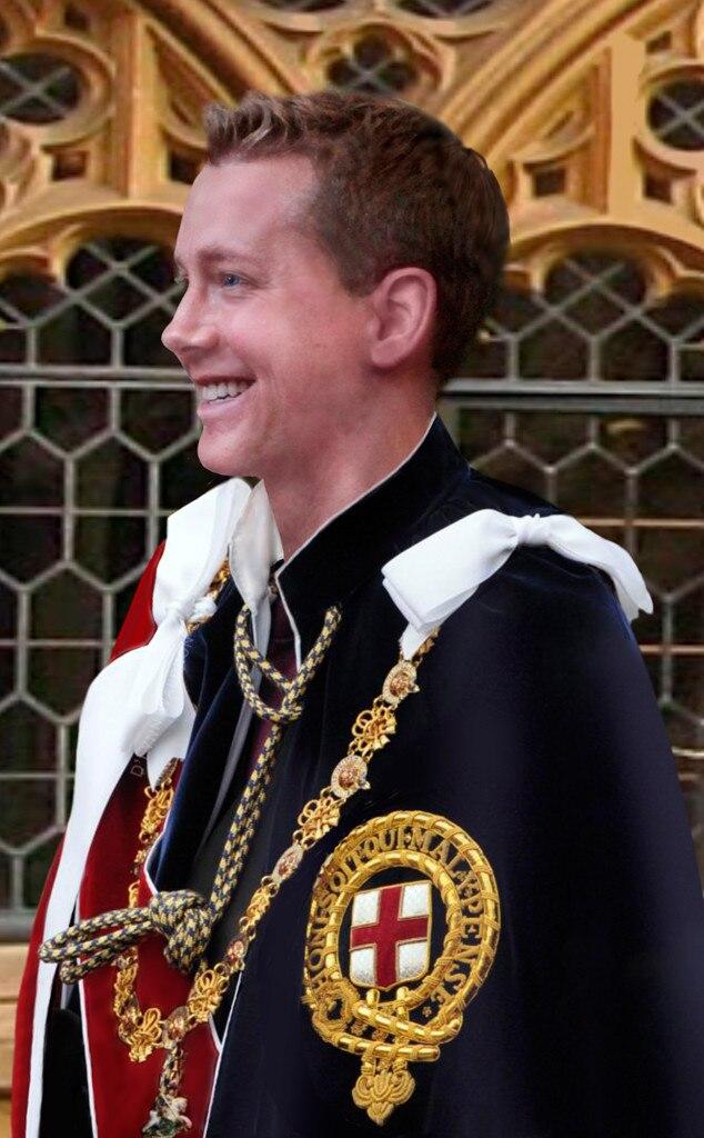 Prince George at 18