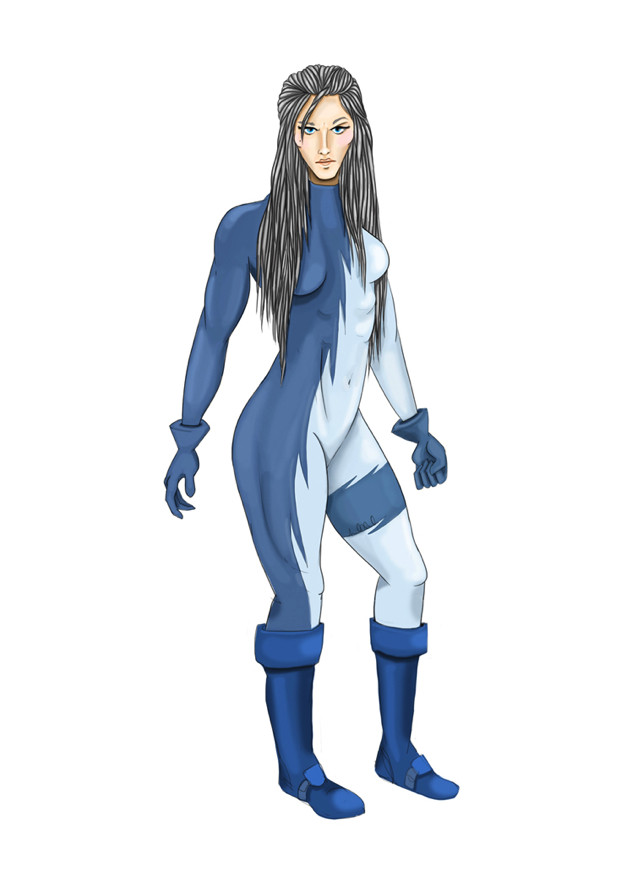 Marvel Gender Swap, E! Loves