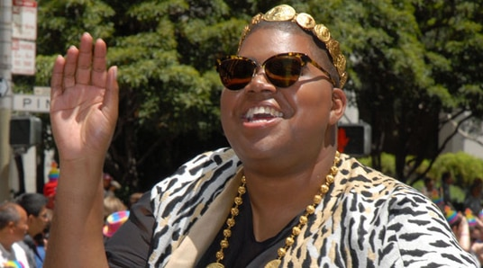 Friends With #RichKids EJ Johnson