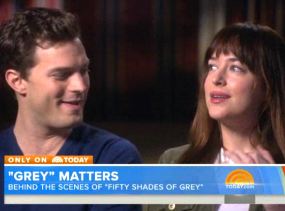 Jamie Dornan, Dakota johnson, 50 Shades of Grey, Fifty Shades of Grey