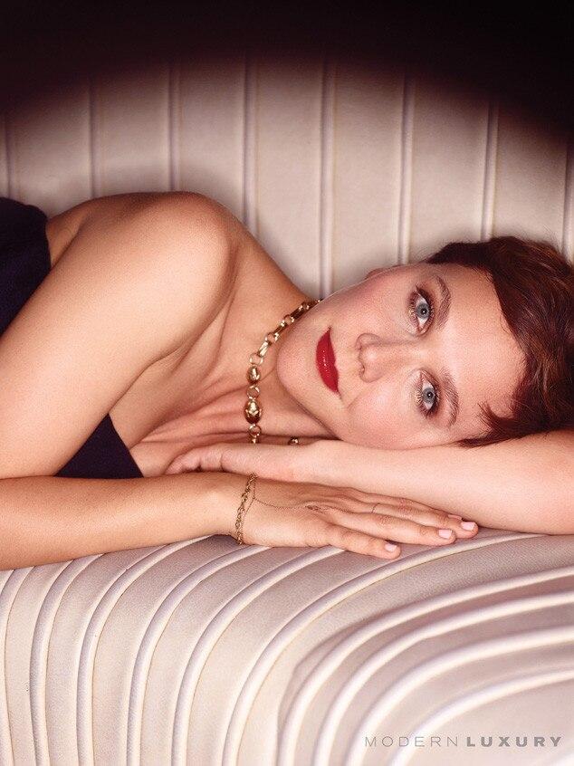 Maggie Gyllenhaal, Angeleno