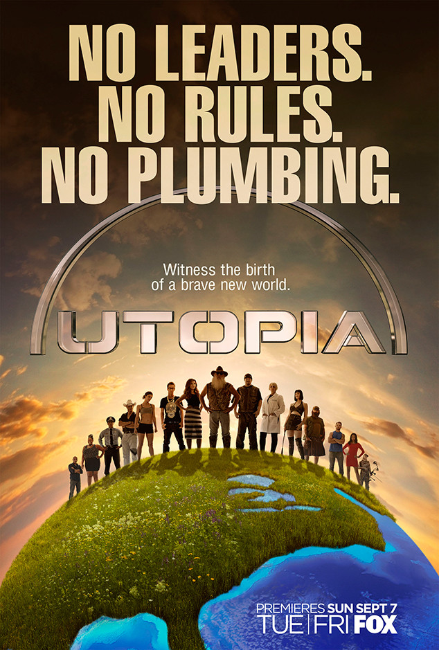 Utopia First Look Can The Perfect Society Actually Exist