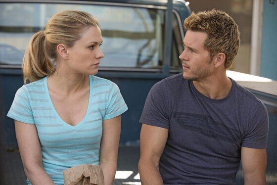 True Blood, Anna Paquin, Ryan Kwanten
