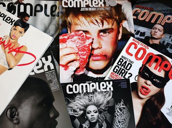 Trendsetters, Complex Magazine, Joe La Puma