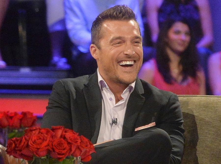 Chris Soules, The Bachelor