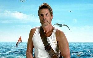 Rob Lowe, Shark Week