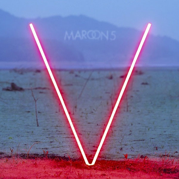 Maroon 5, V
