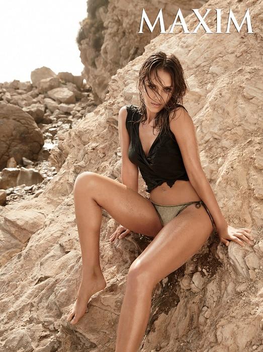 Jessica Alba, Maxim