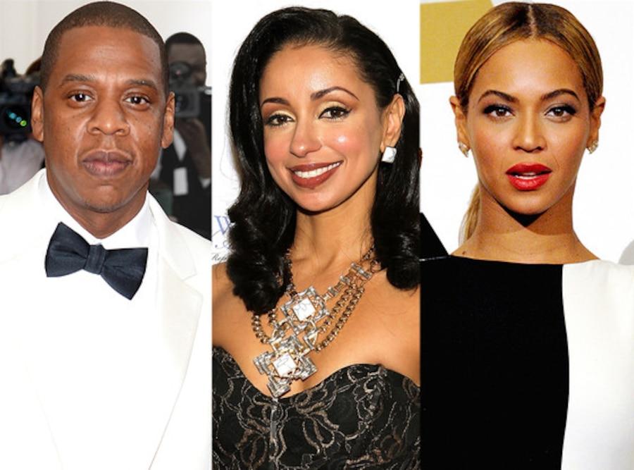 Beyoncé and Jay Z Cheating Rumors: Mya Denies Reported