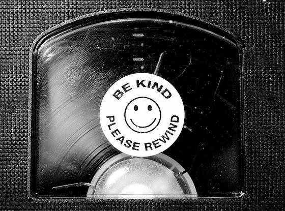 Be Kind Please Rewind
