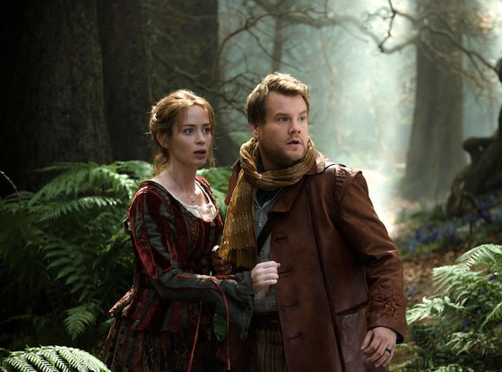 Into the Woods, Emily Blunt