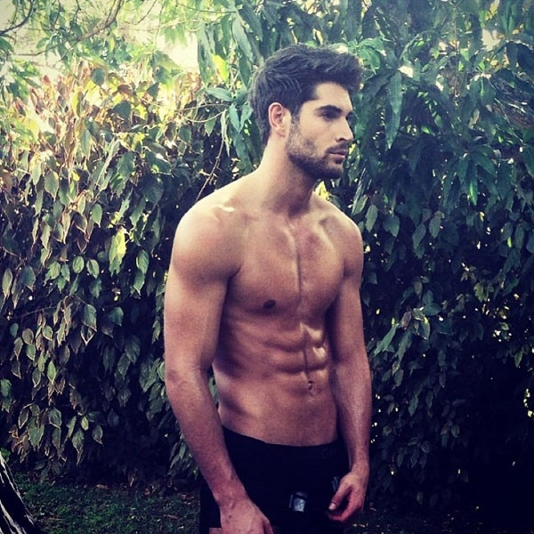 Nick Bateman Instagram