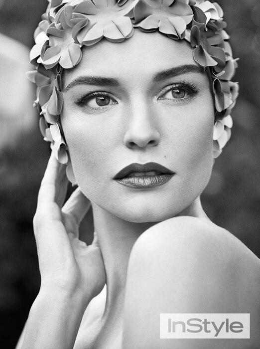 Kate Bosworth, InStyle UK