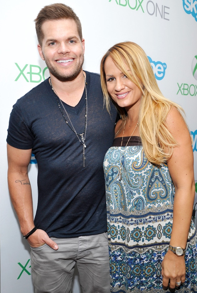 Wes Chatham, Jenn Brown