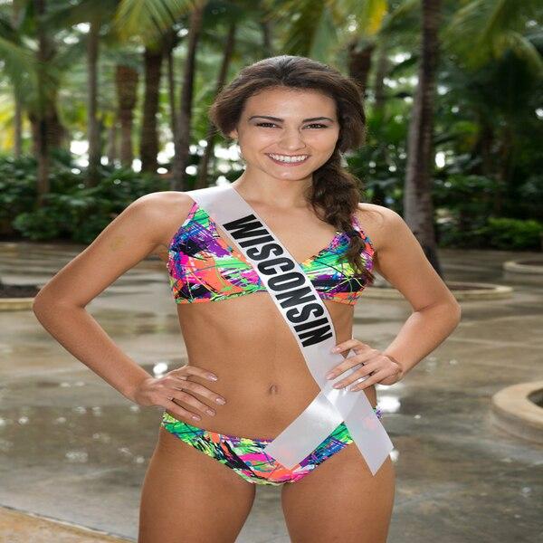 Miss Wisconsin Teen Usa 35