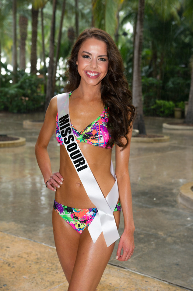 Miss Missouri Teen Usa 39