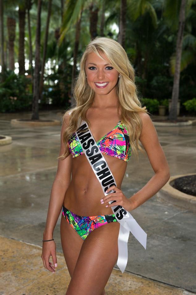 2014 Miss Teen USA - Swimsuit