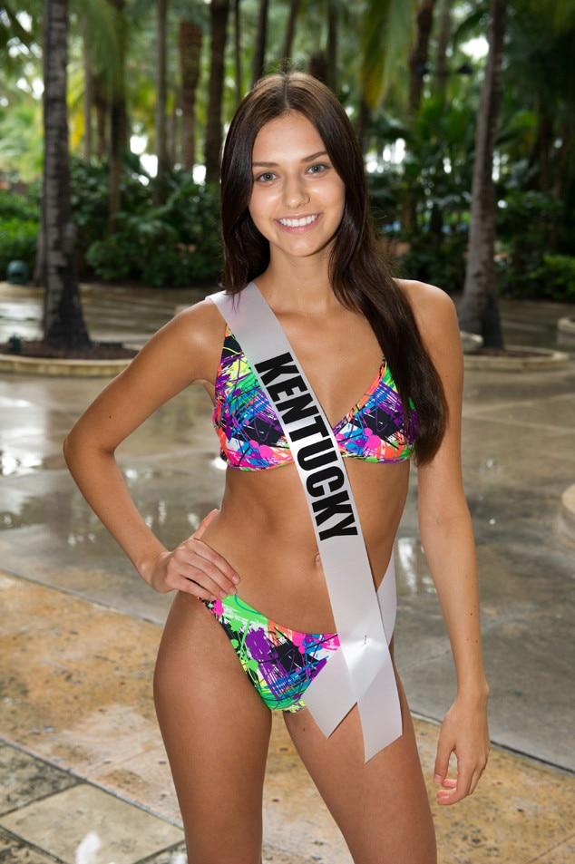 Miss teen bikini usa