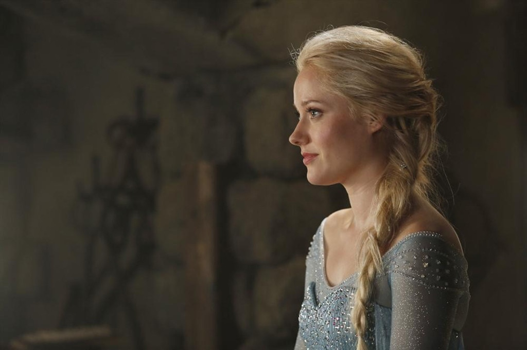 meet anna and elsa from once upon a time subtitulado