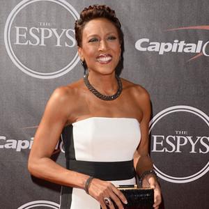 Robin Roberts, ESPY Awards