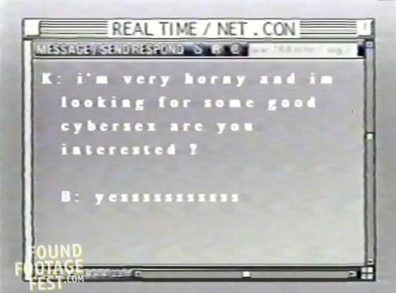 1997 Cybersex Video