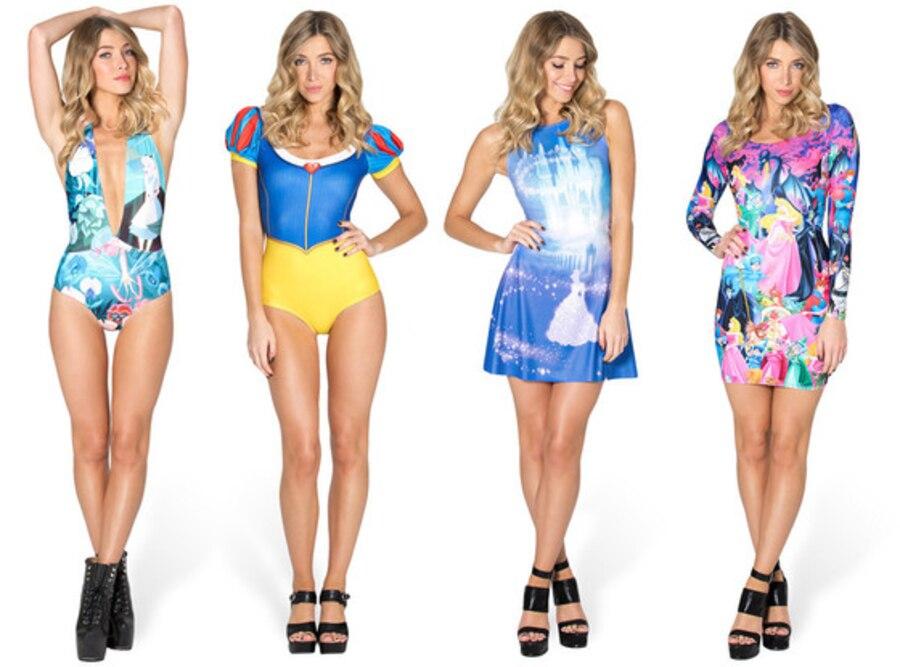 Disney Princess Fashion Line