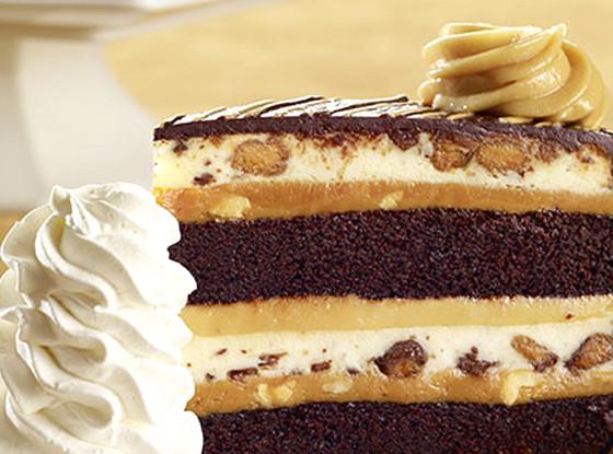 Cheesecake Factory Cake Talk