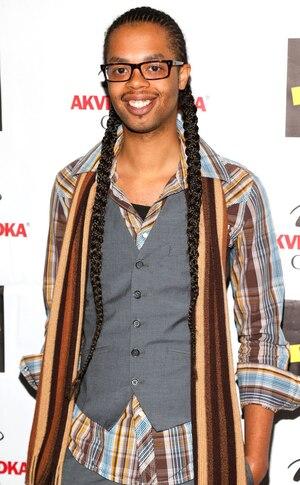 Antoine Dodson