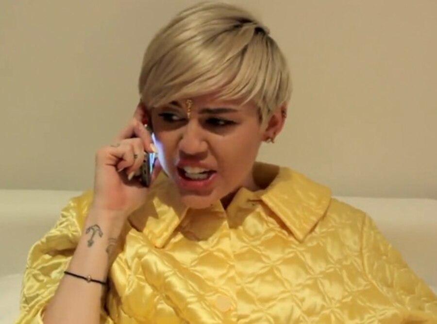 Miley Cyrus, SuperFreak