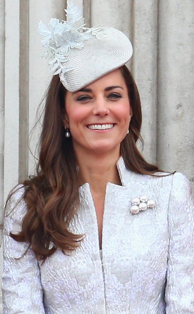Catherine, Duchess of Cambridge, Kate Middleton, Fascinator