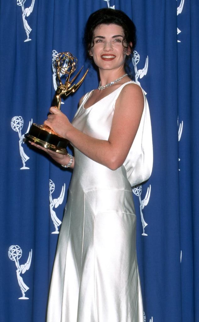My First Emmys, Julianna Margulies