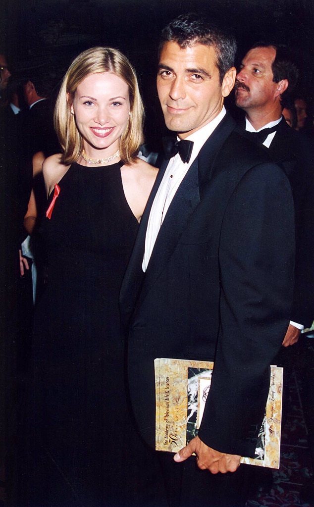 My First Emmys, George Clooney