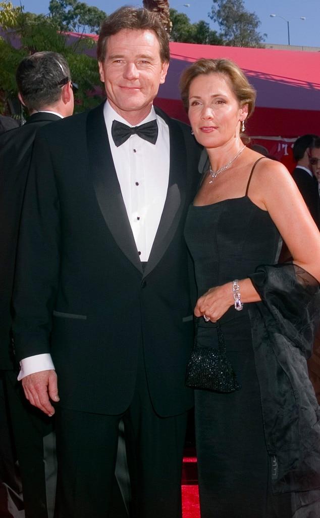 My First Emmys, Bryan Cranston, Robin Dearden