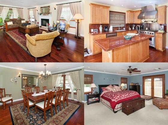 Modern family 39 s dunphy house sells for million e news for Modern family dunphy house decor