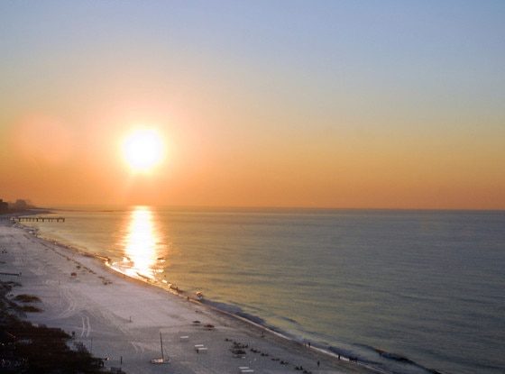 Best Beaches, Gulf Shores Beach, AL