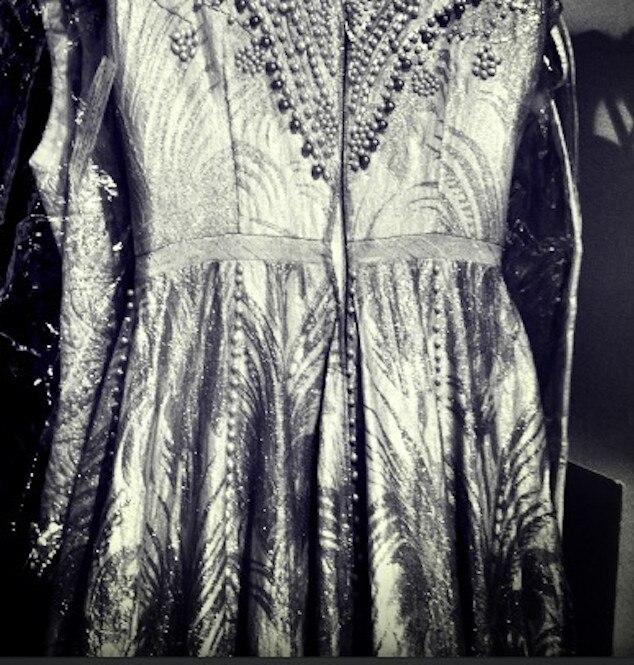 Lady Gaga Vintage Shopping