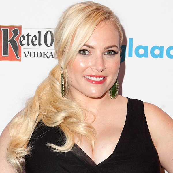 1000 Ideas About Meghan Mccain On Pinterest: Meghan McCain From Celebs Support Caitlyn Jenner