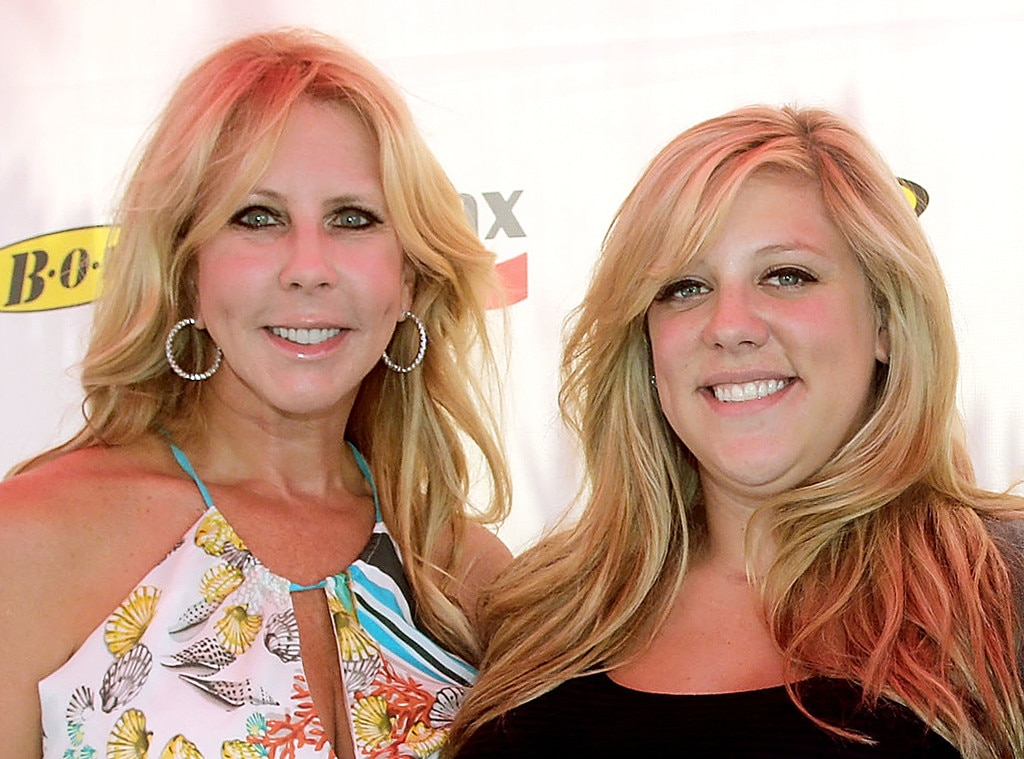 Vicki Gunvalson: 'I'll Take the Blame' for Shannon Beador's Weight Gain