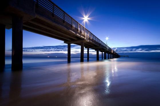 Best Beaches, Port Aransas, Texas
